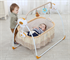 婴儿摇椅 智能摇篮 新生儿睡床 安抚椅 摇摇椅 费雪摇椅