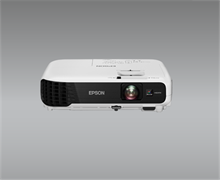 爱普生Epson CB-X04 商务多媒体全能高清液晶易用投影机